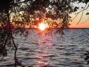 15th Jul 2019 - Sundown Lake Simcoe