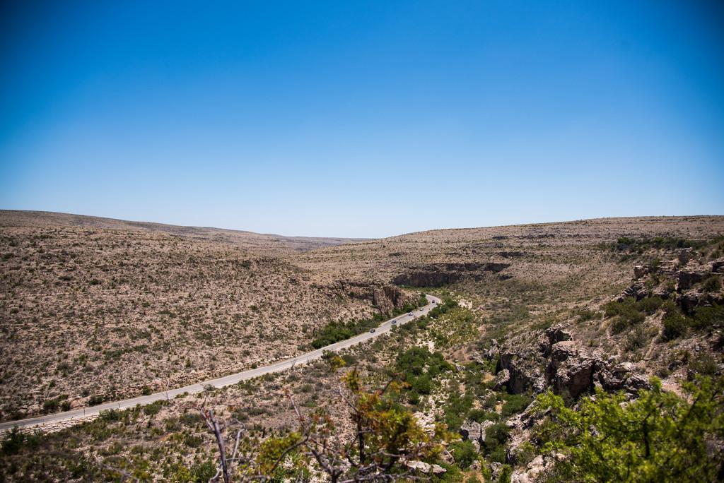 Rattlesnake Canyon by dianen