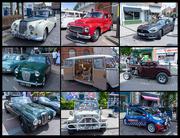 14th Jul 2019 - Town Car Festival