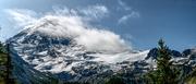 15th Jul 2019 - The big picture of Mt. Rainier