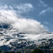 The big picture of Mt. Rainier by teriyakih