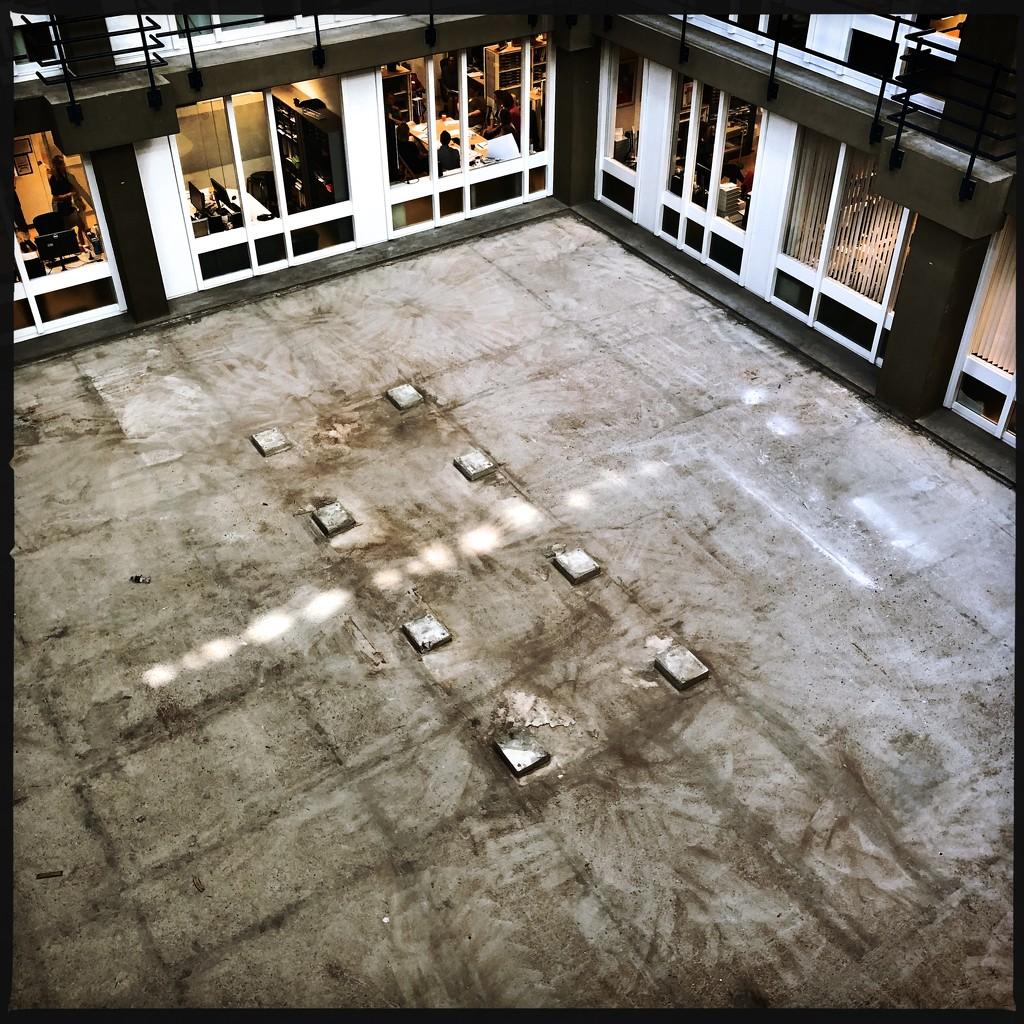 LUMC Leiden by mastermek
