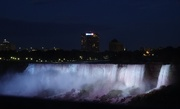 15th Jul 2019 - Niagra Falls at Night