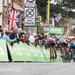 Tour de Yorkshire (Bedale)