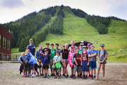 16th Jul 2019 - Hike up Red Mountain