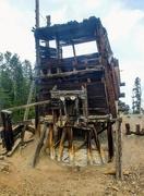 16th Jul 2019 - Historic Gold Mine