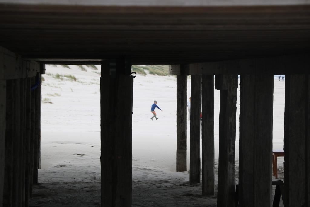 Beach by momamo