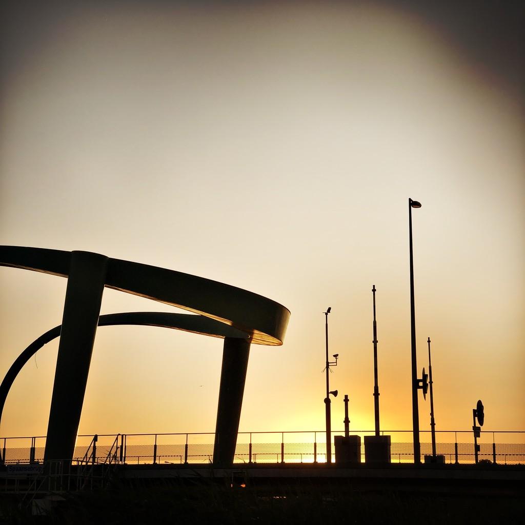 Spanish bridge by mastermek