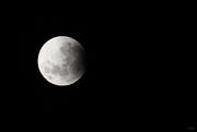 17th Jul 2019 - Lunar Eclipse 5.59am