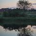 Dusk Reflections