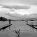 Grey day at Windermere