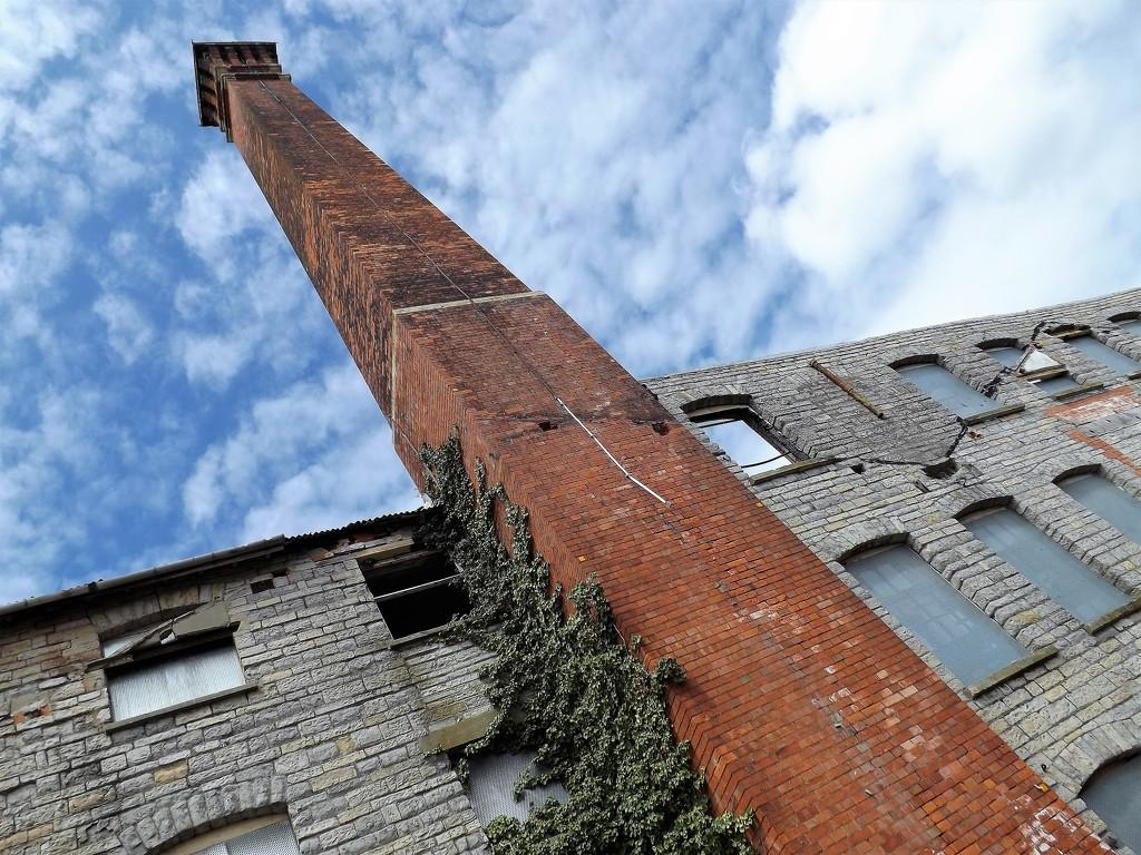 Still Towering by ajisaac