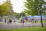 13th Jul 2019 - Volleyball