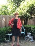 18th Jul 2019 - Selfie In The Garden