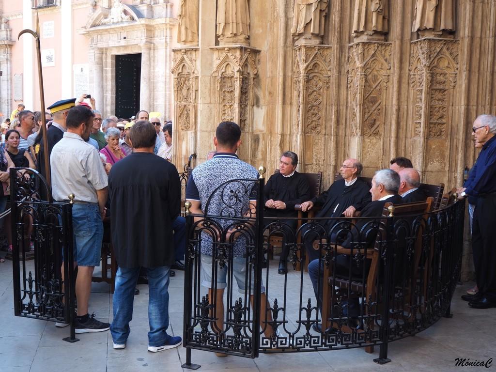 Tribunal de las aguas by monicac