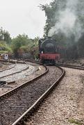 17th Jul 2019 - Steam up at Mid-Norfolk line