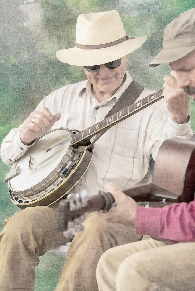 Gotta Be Bluegrass! by Weezilou