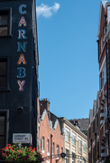 20th Jul 2019 - Carnaby Street Framed