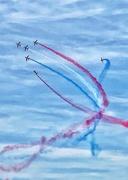 20th Jul 2019 - La patrouille de France.