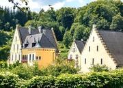 20th Jul 2019 - The castle Klingenburg,