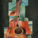 cubist guitar by kali66