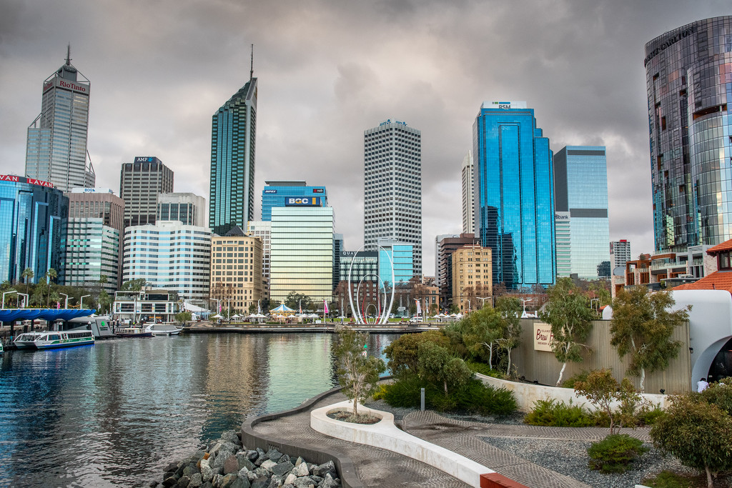 Perth by yorkshirekiwi