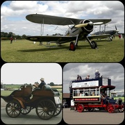 20th Jul 2019 - Shuttleworth