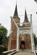 21st Jul 2019 - Oostpoort, Delft