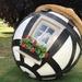 Frieze Sculptures, Regents Garden