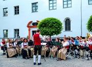 22nd Jul 2019 - The Burgauer Brass Band