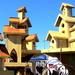 Bird city at the Garden Expo  Sunshine Coast