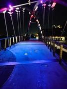 23rd Jul 2019 - Bridge blues