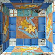 24th Jul 2019 - Mirror Box Mosaic