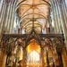 Worcester cathedral by pattyblue