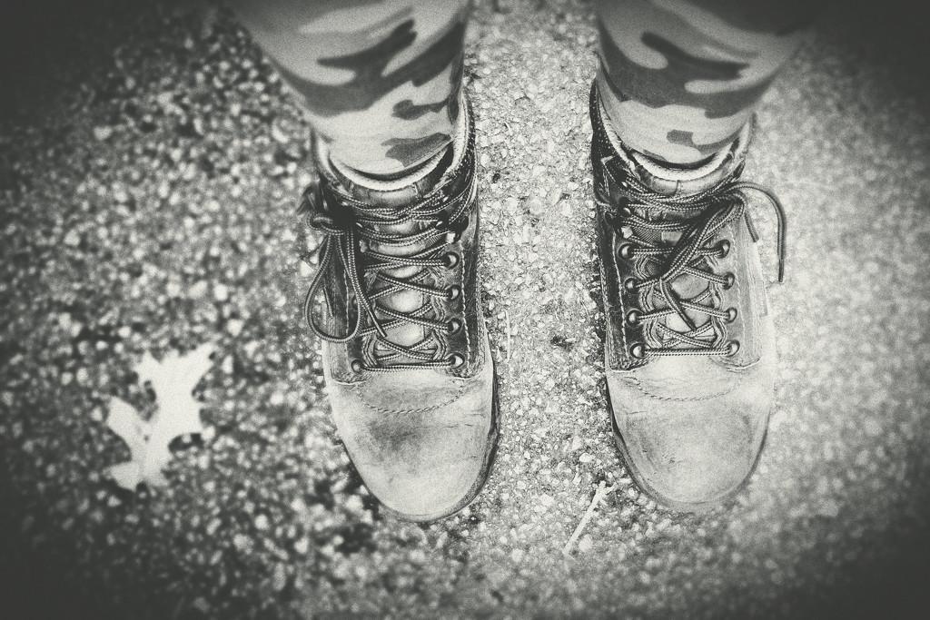 Thankful for Feet by juliedduncan