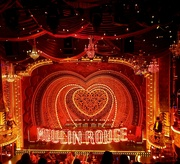 20th Jul 2019 - Moulin Rouge, The Musical