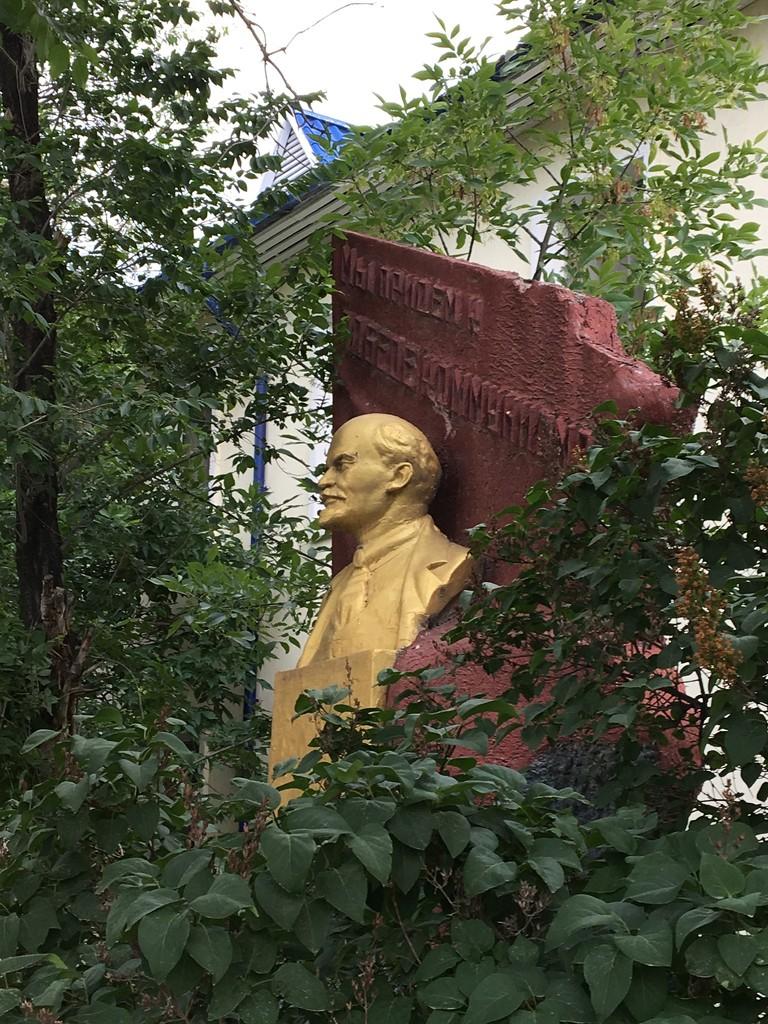 Lenin nr 3 by momamo