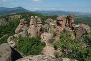 23rd Jul 2019 - 23 July 2019  - Baba Vida and Beloradchik Rocks (Bulgaria)