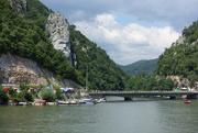 24th Jul 2019 - 24 July 2019 - Iron Gate Gorge (Romania/Serbia)