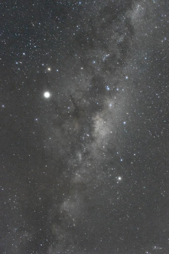 Nights Sky #1 by kgolab