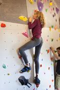 24th Jul 2019 - New climbing gym