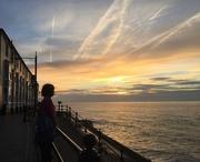 4th Jul 2019 - Cromer Sunset