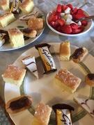 11th Jul 2019 - Cakes & Fruit