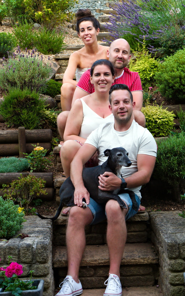 Family by phil_howcroft