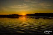 26th Jul 2019 - Sunset