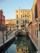 25th Jul 2019 - My Venice