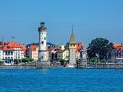 27th Jul 2019 - Lindau Lake Constance