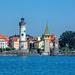 Lindau Lake Constance by ludwigsdiana