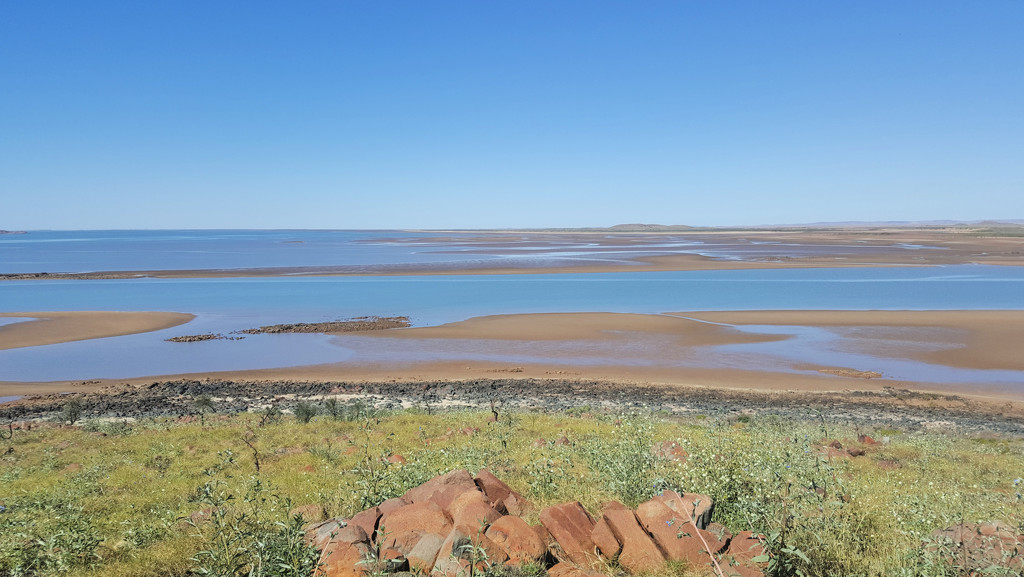 Nillagine River by leestevo