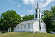 12th Jul 2019 - Hazzard's Corners Church